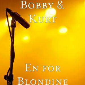 En for Blondine