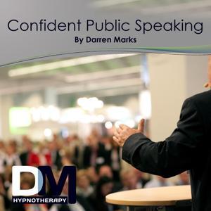 Confident Public Speaking - Hypnosis Meditation