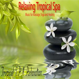 Relaxing Tropical Spa Music for Massage, Yoga and Healing