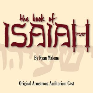 The Book of Isaiah (Original Cast Recording)
