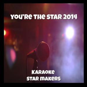 You're the Star 2014