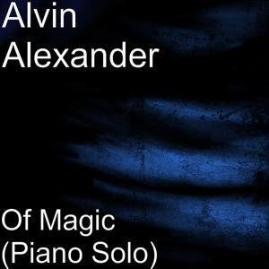 Of Magic (Piano Solo)