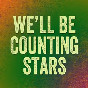 We'll Be Counting Stars (One Republic Cover)