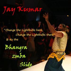 Bhangra Zmba Slide