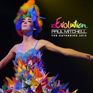 Paul Mitchell the Gathering 2014