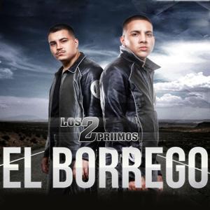 El Borrego