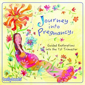 Journey into Pregnancy, Guided Explorations into the 1st Trimester