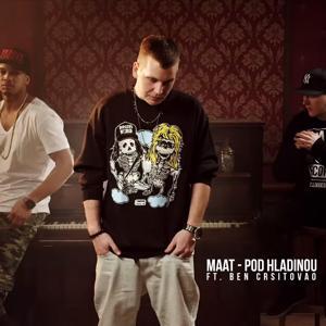 Pod Hladinou (Video Verze) [feat. Ben Cristovao]