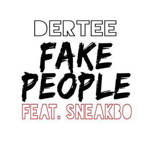 Fake People (feat. Sneakbo)