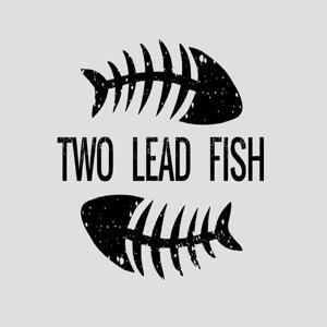Two Lead Fish