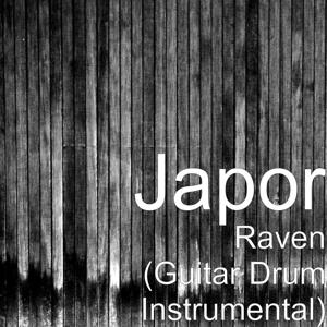 Raven (Guitar Drum Instrumental)
