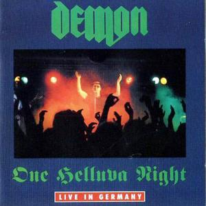 One Helluva Night (Live in Germany)