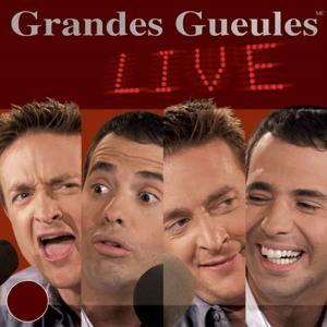 Les Grandes Gueules (Live)