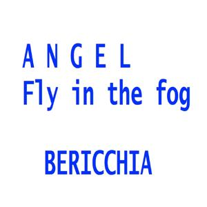 Angel Fly in the Fog