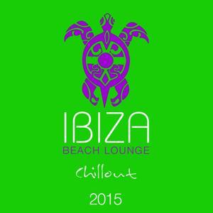 Ibiza Beach Lounge (Chillout 2015)