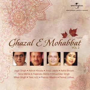 Ghazal E Mohabbat, Vol. 2