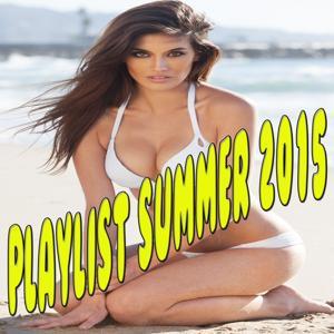 Playlist Summer 2015