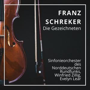 Franz Schreker: Die Gezeichneten (Hamburg 1960)