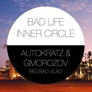 Big Bad Vlad (Inner Circle 1)