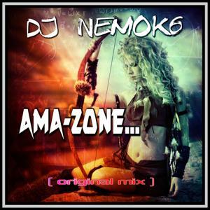 Ama-Zone...