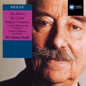 Elgar/Holst - Orchestral Works