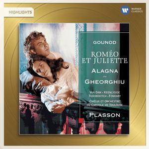 Gounod: Roméo et Juliette (highlights)