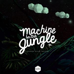 Machine In The Jungle