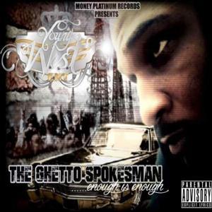 Ghetto Spokesman