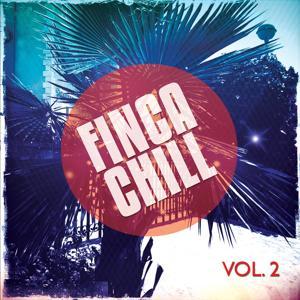 Finca Chill, Vol. 2 (Hang out Finca Pool Tunes)