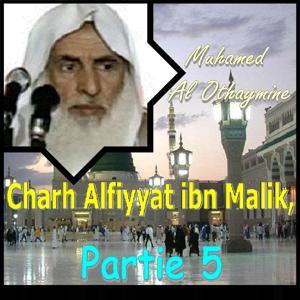 Charh Alfiyyat ibn Malik, Partie 5 (Quran)