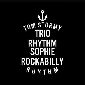 Rockabilly Rhythm