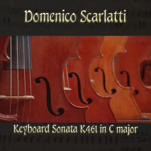 Domenico Scarlatti: Keyboard Sonata K461 in C major