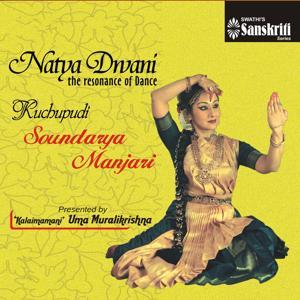 Natya Dwani - Soundarya Manjari (Kuchupudi)