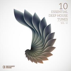 10 Essential Deep House Tunes-, Vol. 12