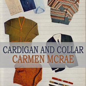 Cardigan And Collar
