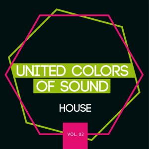 United Colors of Sound - House, Vol. 2