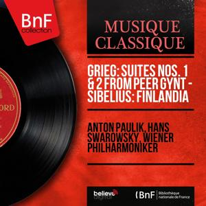 Grieg: Suites Nos. 1 & 2 from Peer Gynt - Sibelius: Finlandia (Mono Version)