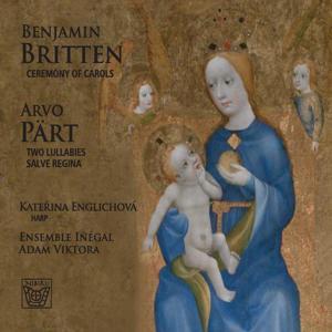 Britten & Pärt