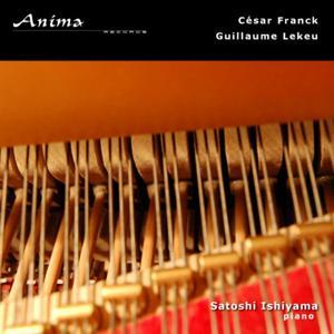 Satoshi Ishiyama, piano
