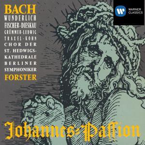 Bach: St. John Passion BWV 245 [Johannes-Passion]