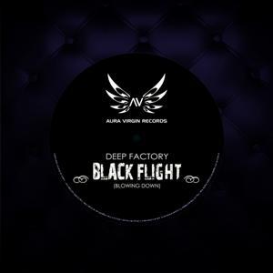 Black Flight (Blowing Down)