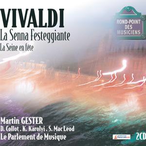 Vivaldi: La Seine En Fête