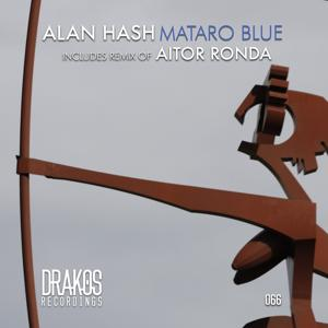 Mataro Blue