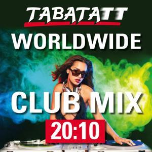Tabata Worldwide Club Mix