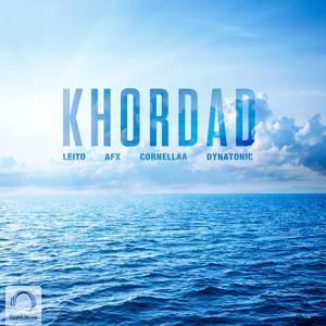 Khordad (feat. Cornellaa & Dynatonic)