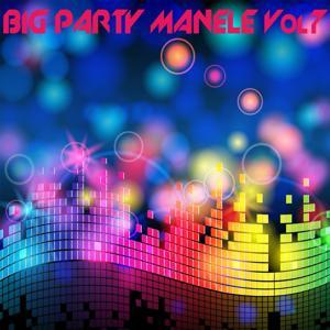 Big Party Manele, Vol. 7