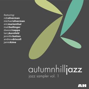 Autumn Hill Jazz Sampler