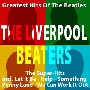 Greatest Hits of the Beatles
