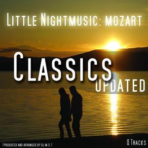 Little Night Music , Kleine Nachtmusik , Serenade