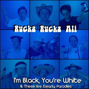 I'm Black, You're White & These Are Clearly Parodies
